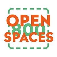 Open Spaces 800 Logo